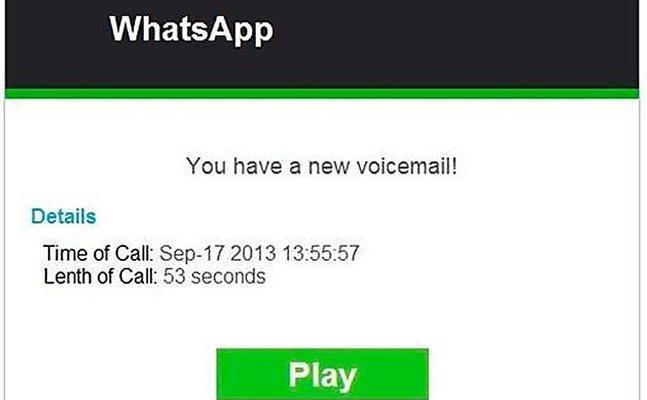 Hackers usam WhatsApp mais uma vez para espalhar vírus