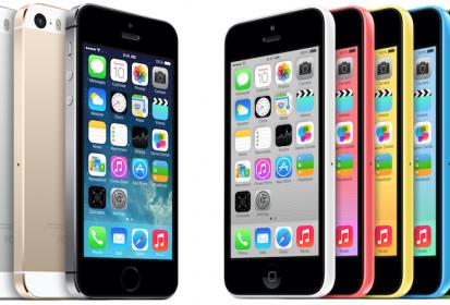 Apple supera Samsung e vende mais smartphones no final de 2014