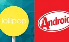 Lollipop ou KitKat: qual sistema tem maior duração da bateria?