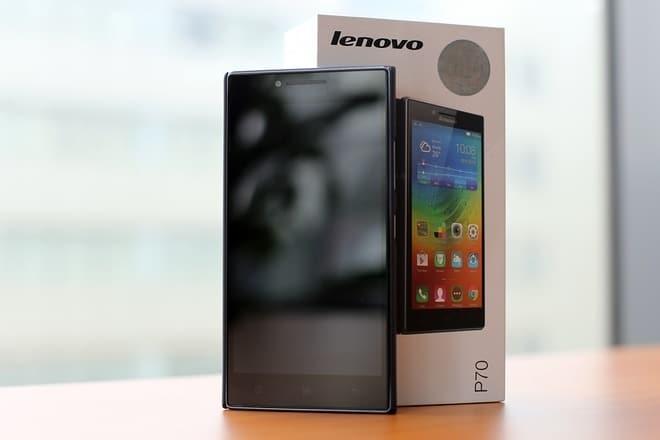 Lenovo-P70