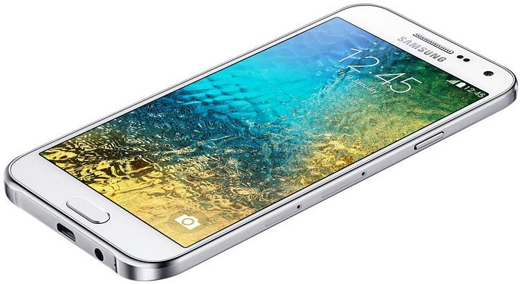 Galaxy E5 Duos