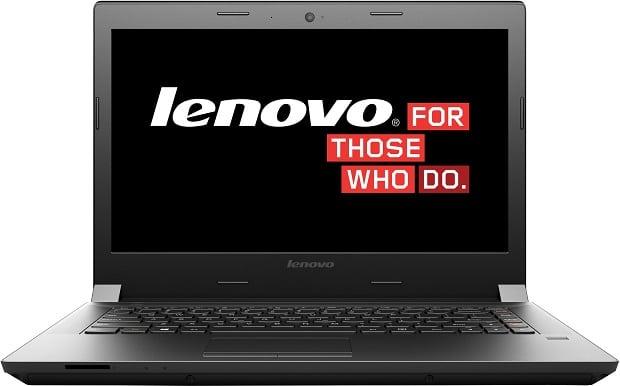 Lenovo B40-70