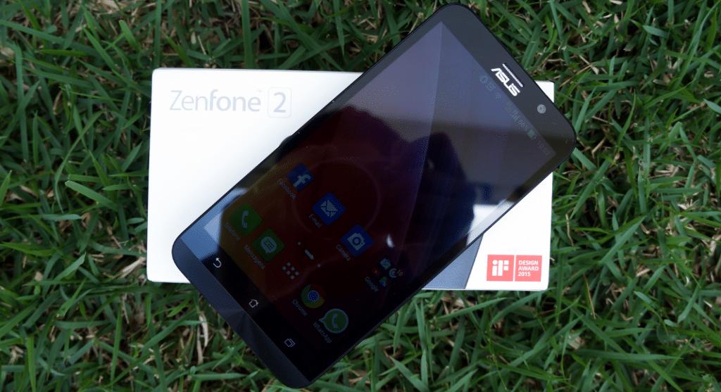 Zenfone 2 32 GB
