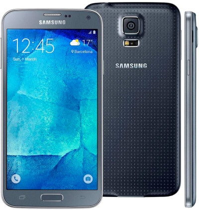 S5 New