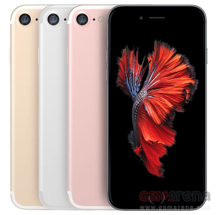 iPhone 7-10