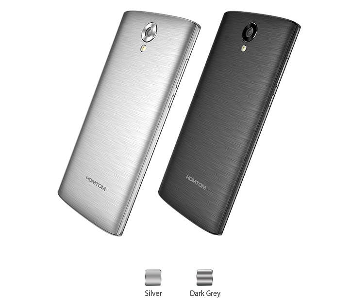 HOMTOM HT7 Pro 4G