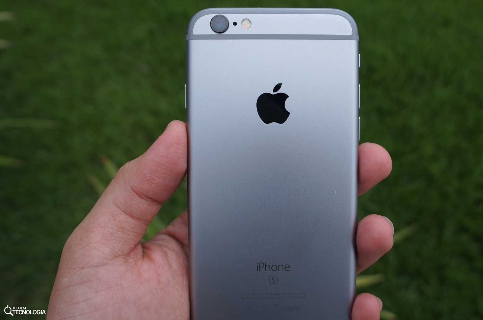 Vale a pena comprar iphone 6s de 32gb