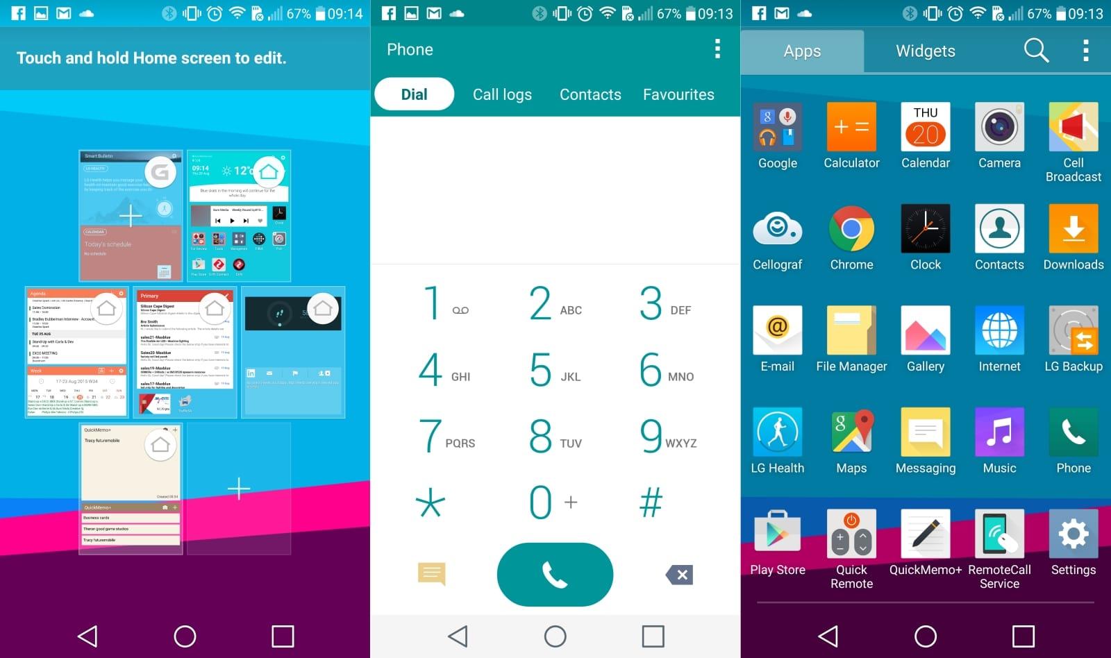 Galaxy A7 2016 vs LG G4 – Tudo em Tecnologia