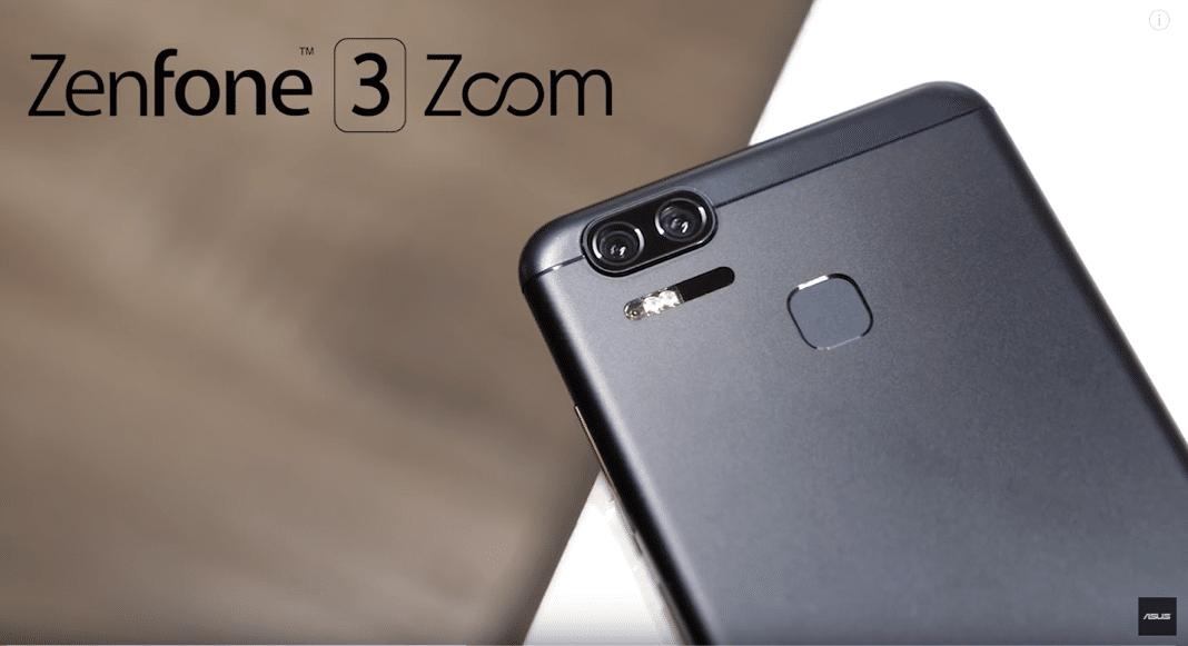 Zenfone Zoom S preço