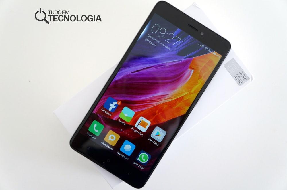Xiaomi Redmi Note 4 Ganha Versão Com 4 Gb De Ram E 64 Gb: Redmi Note 4X Já Disponível Na Versão Com 4 GB De RAM Por