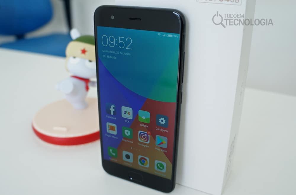 Review Xiaomi Mi 6