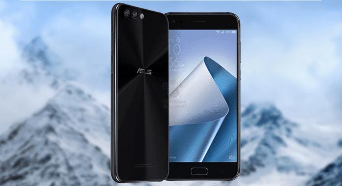 Zenfone 4 128 GB