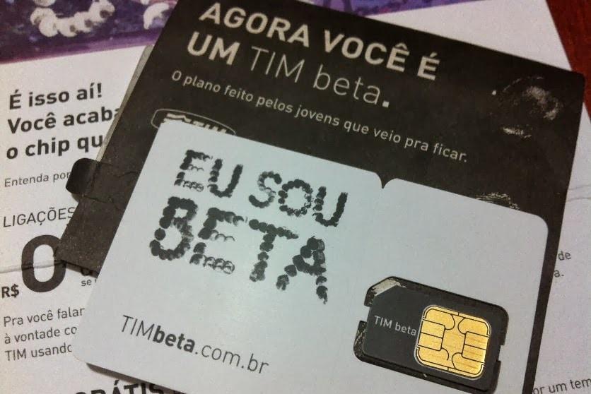 Tim Distribui 1000 Convites Para Tim Beta Saiba Como Ganhar O Seu