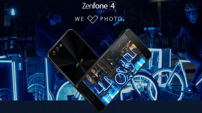 saldão Asus Zenfone 4