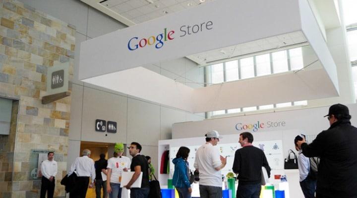 A loja do Google vai chegar ao México Portugal, Brasil e outros