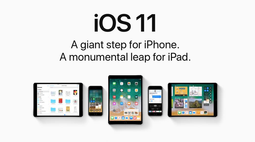 IOS 11.1 já está disponível com correção de bugs e novos emojis