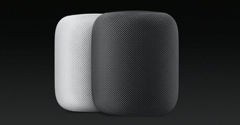 Apple lança HomePod oficialmente no dia 9 de fevereiro