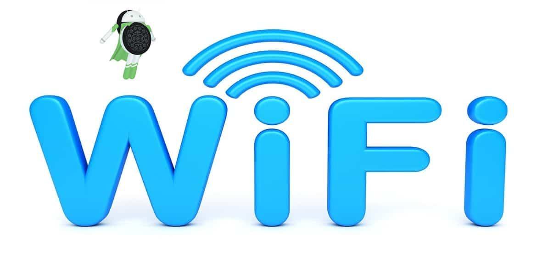Android 8.1 passou a avaliar velocidades das redes Wi-Fi públicas