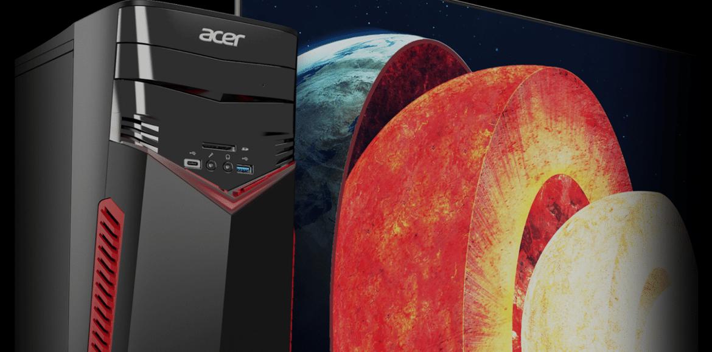 PC Gamer Acer GX-783-BR11