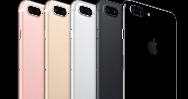 Apple confirma iPhone 7/7 Plus com problema de microfone desativado