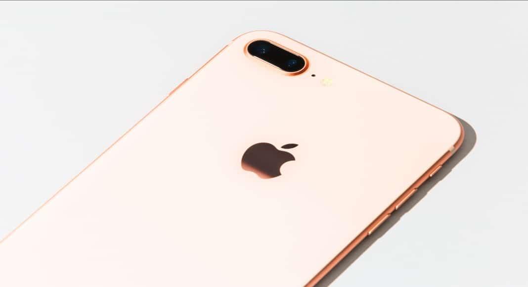 iPhone 8 plus ame digital