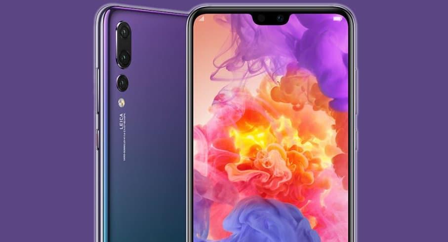 Huawei P20 Pro vs iPhone X: qual é a melhor opção?