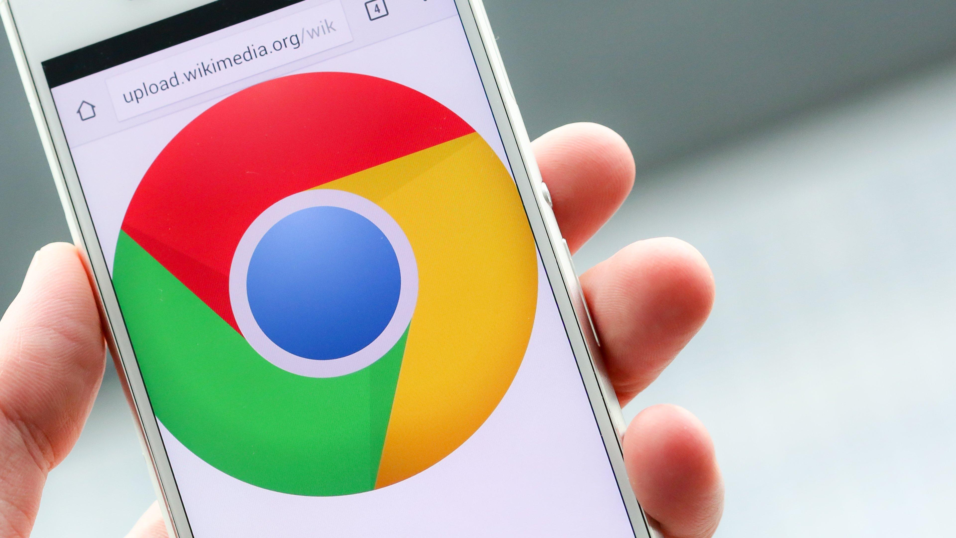 Google chrome ganha nova atualizao para pc e android tudo em o navegador google chrome est agora recebendo uma nova atualizao tanto para desktop quanto para o sistema mvel android com relao ao pc stopboris Gallery
