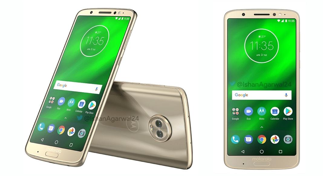 Moto E5 Plus bate Moto G6 Play em teste no Geekbench