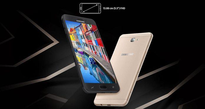 Samsung Galaxy J7 Prime 2 TV