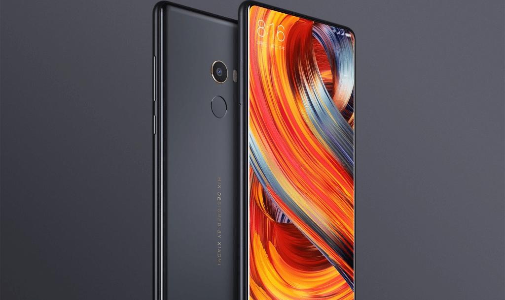 39e145bc8 Xiaomi Mi Mix 2 com desconto exclusivo por R 1437 – Tudo em Tecnologia