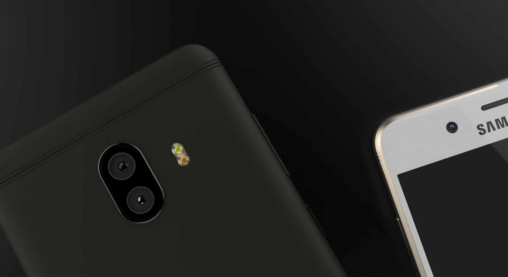 Samsung anuncia oficialmente o Galaxy J7 duo