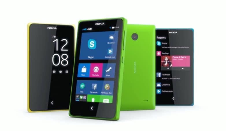 Cartazes revelam chegada de um Nokia X a 27 de abril