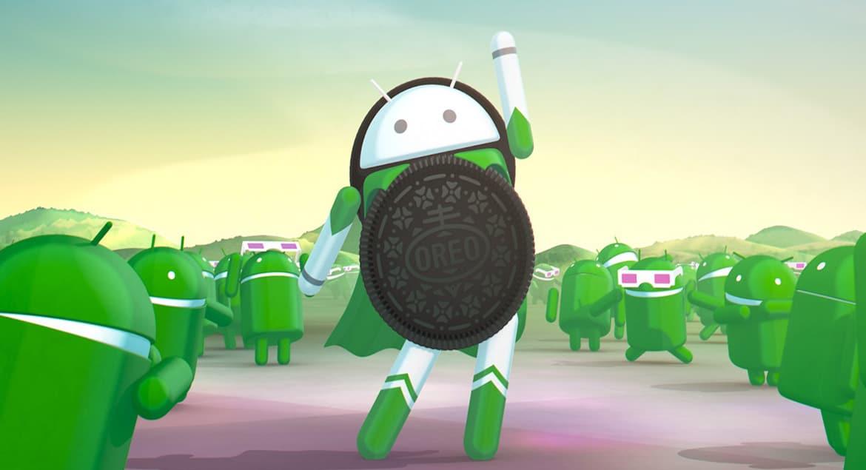 Android 8.0 Oreo aumenta sua participação no mercado