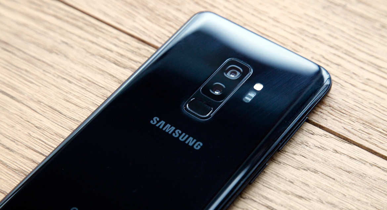 Galaxy S9+ cupom de desconto