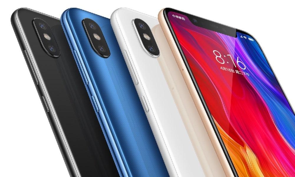Xiaomi mi 8 o novo rei do antutu tudo em tecnologia stopboris Image collections