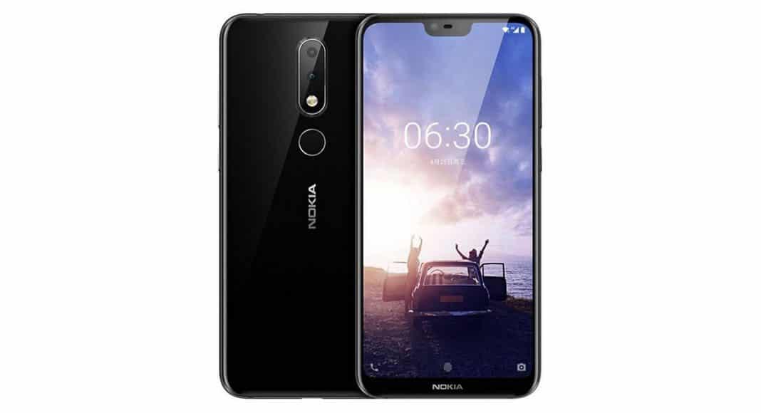 Nokia X6 já é oficial