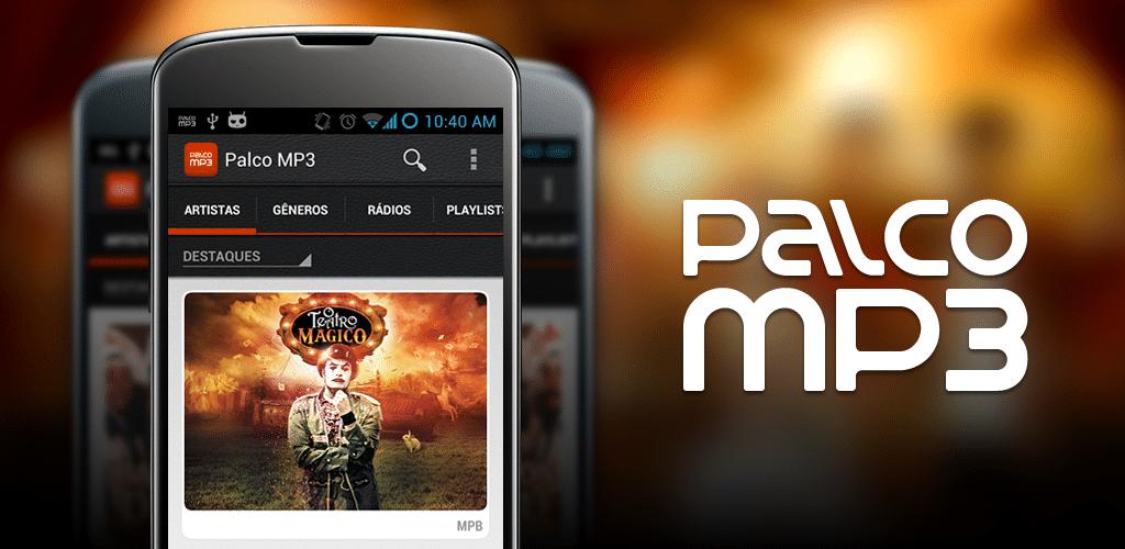 Melhores Aplicativos para baixar música no Android