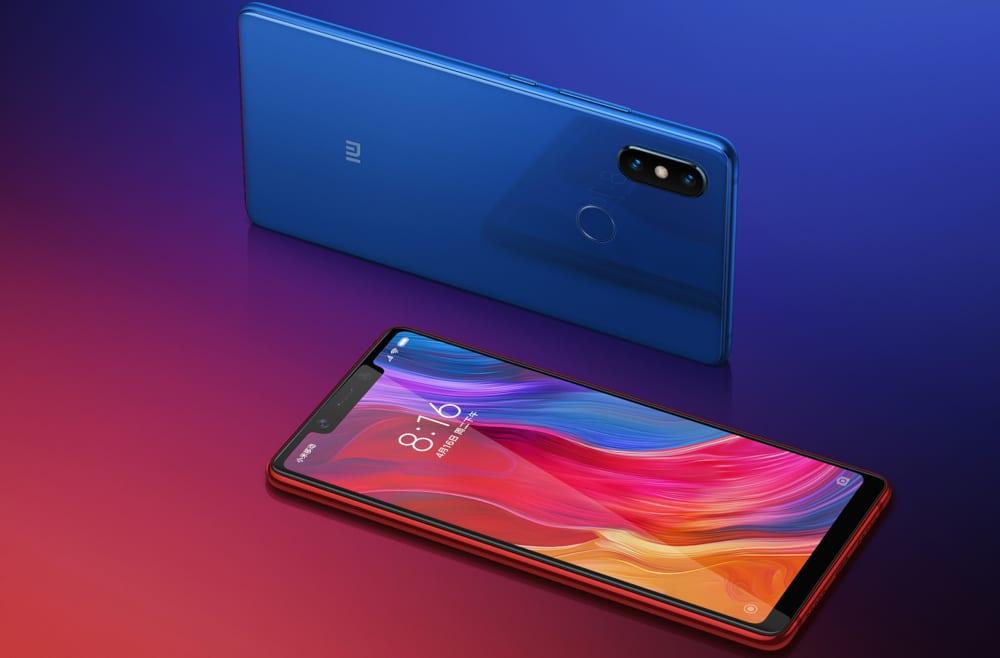 Xiaomi Mi 8 SE pré-venda