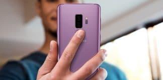 Galaxy S9 Plus cupom de desconto