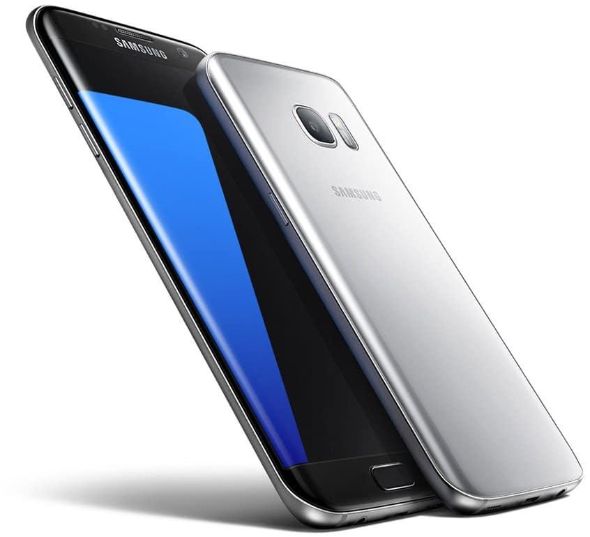 Vale a pena comprar o Galaxy S7 Edge em 2018?