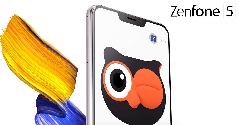 ZenFone 5 cupom de desconto