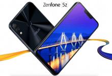 Zenfone 5z lançamento Brasil
