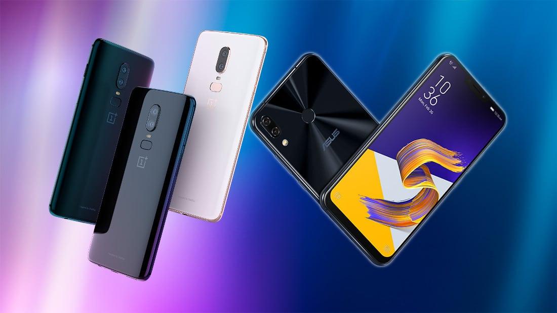 Os melhores smartphones para importar