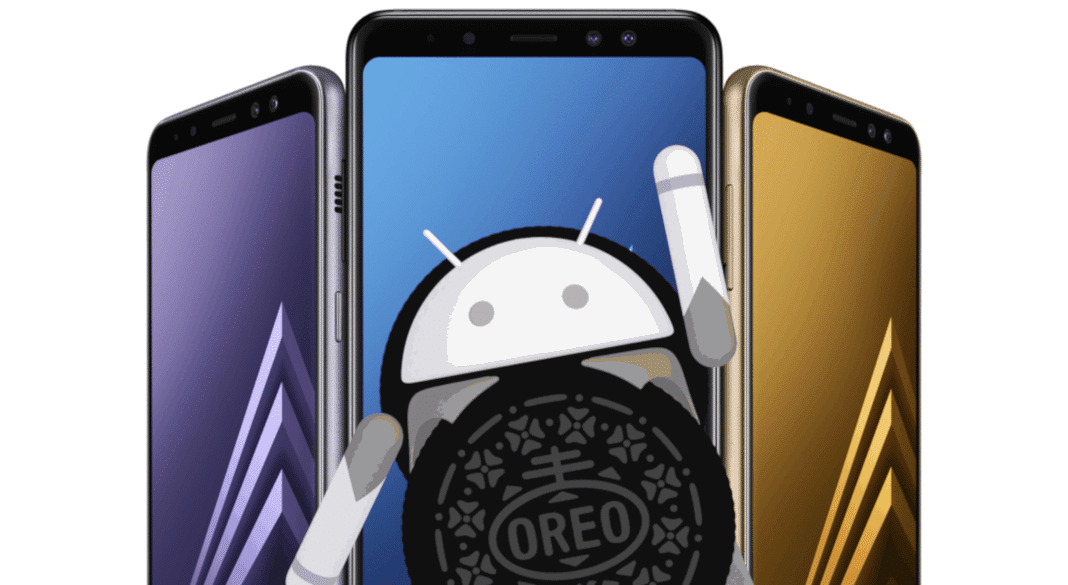 Como atualizar Galaxy A8 para Android 8.0