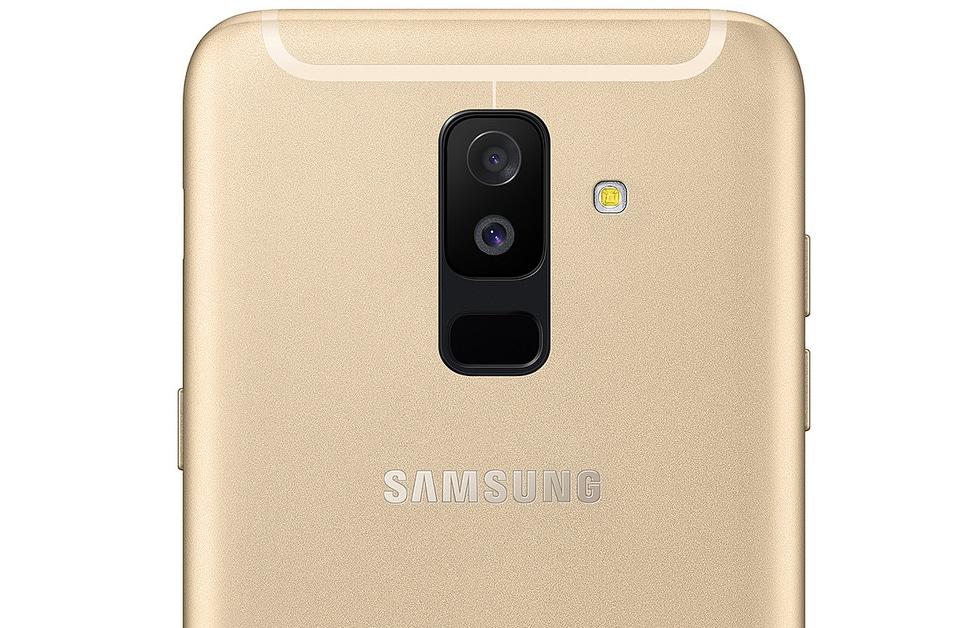não vale a pena comprar o Galaxy A6+