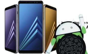 Como atualizar Galaxy A8 Plus para Android 8.0