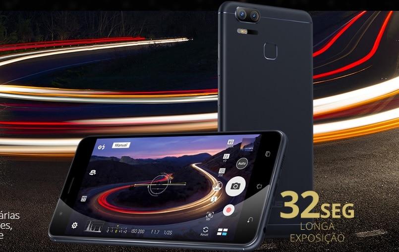 kit Zenfone Zoom S
