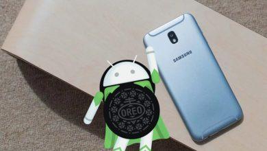Como atualizar Galaxy J7 Pro para Android 8.1