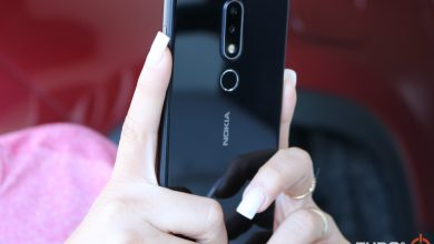 Nokia X6 6 GB