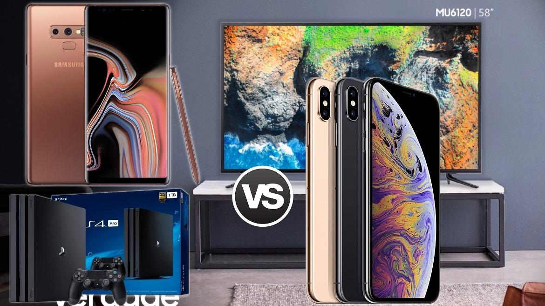 iPhone XS Max preço
